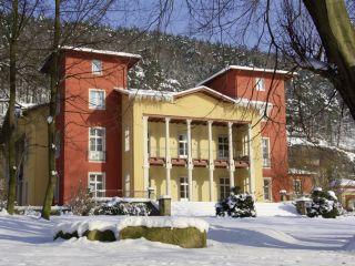 Bad Schandau im Parkhotel Bad Schandau