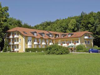 Bad Wörishofen im Vitahotel Sonneck