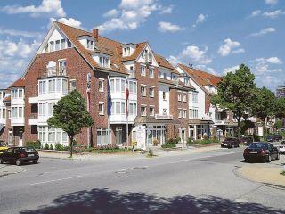 Lübeck im Hanseatischer Hof