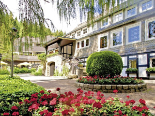 Willingen im Romantik Hotel Stryckhaus