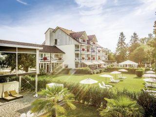 Gaienhofen im Hotel Hoeri am Bodensee
