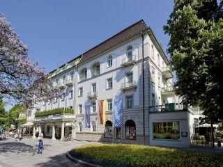 Bad Reichenhall im Wyndham Grand Bad Reichenhall Axelmannstein