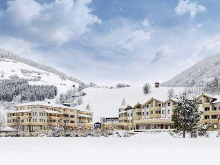 Sillian im Dolomiten Residenz Sporthotel Sillian
