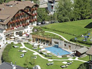 St. Ulrich in Gröden im Hotel Angelo Engel