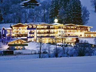 Urlaub Söll im Hotel Berghof