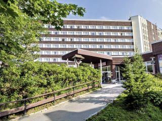 Oberwiesenthal im AHORN Hotel Am Fichtelberg