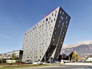 Urlaub Innsbruck im Hotel Ramada Innsbruck Tivoli