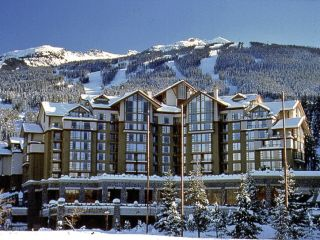 Urlaub Whistler im The Westin Resort & Spa