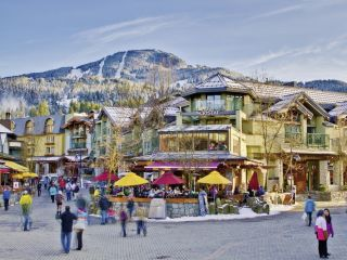 Urlaub Whistler im Crystal Lodge & Suites