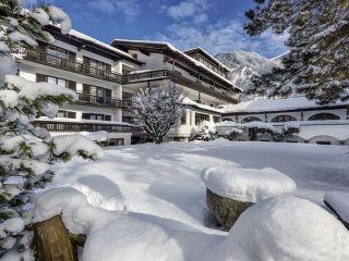 Bad Hofgastein im Johannesbad Hotel St. Georg