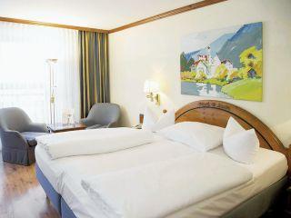 Garmisch-Partenkirchen im Riessersee Hotel