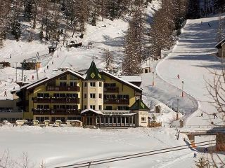 Sulden im Paradies Pure Mountain Resort