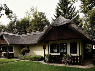 Urlaub Moravske Toplice im Hotel Termal