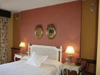 Urlaub Viñuela im B bou Hotel La Viñuela & Spa