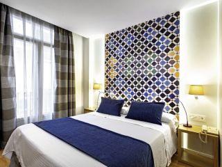 Granada im Hotel Dauro 2 Comfort
