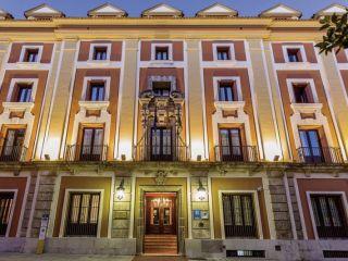 Urlaub Jerez de la Frontera im Hotel Soho Boutique Jerez & Spa