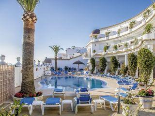 Urlaub Zahara de los Atunes im Hotel Gran Sol