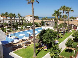 Urlaub Rota im Hotel Playa de la Luz