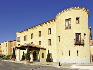 Urlaub Segovia im Hotel Cándido