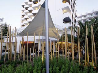 Playa de Palma im Hotel Pamplona