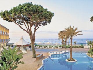 Urlaub Cambrils im Hotel Estival Centurión