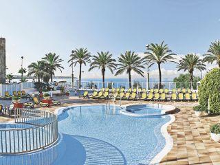 Urlaub Playa de Palma im MySeaHouse Hotel Neptuno