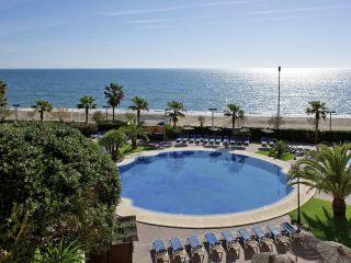 Urlaub Fuengirola im Hotel IPV Palace & Spa