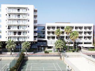 Playa de Palma im Hotel Playa Golf