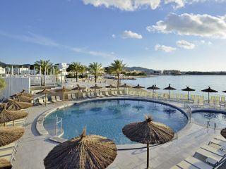 Urlaub Sant Antoni de Portmany im Alua Hawaii Ibiza