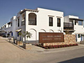 Urlaub Sant Francesc de Formentera im Paraiso de los Pinos - Apartamentos