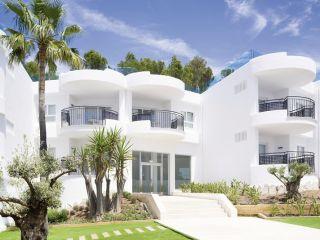 Urlaub Costa de la Calma im Maritim Hotel Galatzó Mallorca