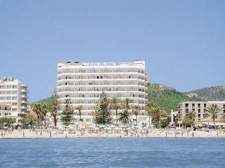 Urlaub Cala Millor im Playa del Moro