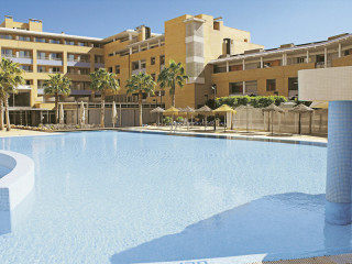 Urlaub Roquetas de Mar im Hotel Neptuno