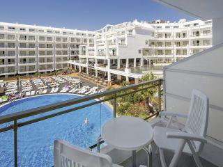 Urlaub Santa Susanna im Aqua Hotel Aquamarina & SPA