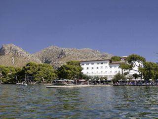 Urlaub Port de Pollença im Illa d'Or Hotel