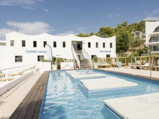 Sant Antoni de Portmany im Marble Stella Maris Ibiza