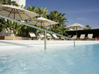 Urlaub Es Canar im Hotel Anfora Ibiza