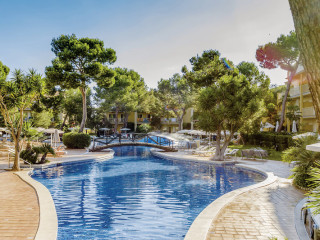Urlaub Can Picafort im Hotel Zafiro Mallorca