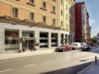 Urlaub Madrid im Ganivet