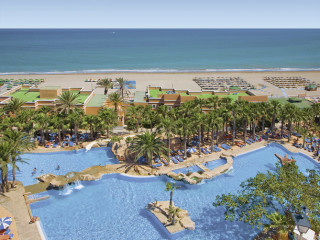Urlaub Roquetas de Mar im Playacapricho Hotel