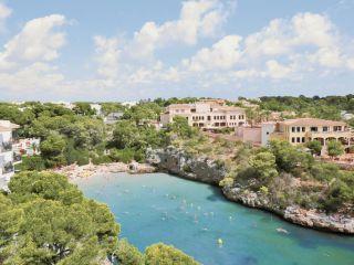 Urlaub Cala d'Or im Hotel Cala Ferrera