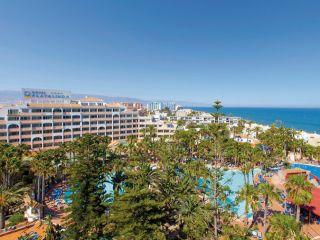 Urlaub Roquetas de Mar im Playalinda Aquapark & Spa Hotel