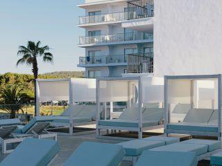Urlaub Es Canar im Alua Miami Ibiza