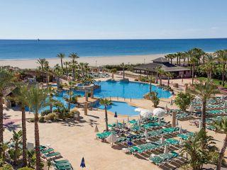 Urlaub Vera im Zimbali Playa Spa Hotel
