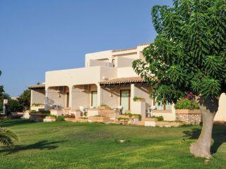 Urlaub Es Pujols im Hotel Club Punta Prima