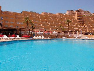 Urlaub Mojácar im Mojácar Playa Aquapark Hotel