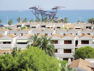 La Pineda im Estival Park Salou Resort