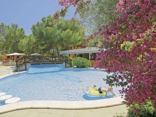 Urlaub Playa Mitjorn im Ses Eufabietes Apartamentos