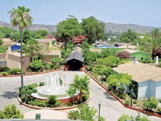 Urlaub Marbella im Marbella Playa Hotel