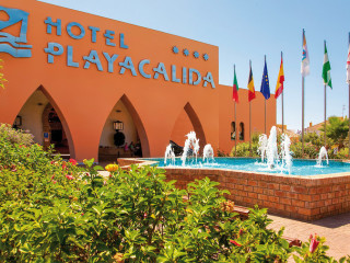 Urlaub Almuñécar im Playacalida Spa